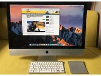 iMac 27 inch ( 2011 ) mint condition