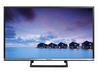 Panasonic 32 Inch Smart FULL HD LED TV, Freetime, USB, Remote, TOP SPEC!!