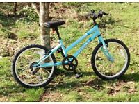 "Childrens mountain bike, 20"", brand new & unused"