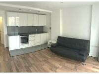 STUNNING HIGH END STUDIO APARTMENT IN BOW, E3
