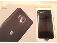 SIM FREE Microsoft Lumia 950 with Display Dock & Wireless Keyboard