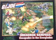 Gi Joe Dreadnok Rampage