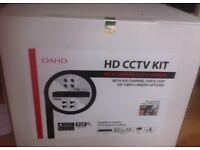 HD CCTV KIT