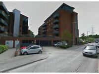 Secure Parking Space in Merton, SW19, London (SP44166)