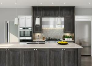 GUARANTEED BEST DEAL ON KITCHENS 10 X 10 STARTING AT $9,999