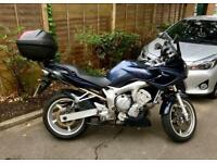 Yamaha fazer fz6 great condition