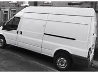 Man with van most reliable service