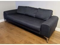 Sofa, used but in great condition - collection required