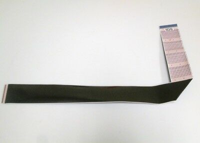 Samsung UN75NU8000 UN65NU6900 Cable Ribbon Main Board to Panel BN9639903C