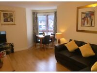 Short Term Let - Modern Serviced Apartment in Paisley near Glasgow Airport