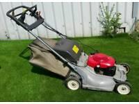 Honda HRB535 1996 lawnmower