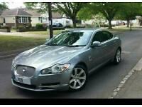 Jaguar xf 2.7 diesel