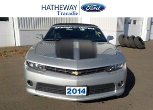 2014 Chevrolet Camaro 2LT-VERY NICE