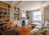 2 bedroom house in Cambridge Cottages, Richmond, TW9 (2 bed) (#818229)