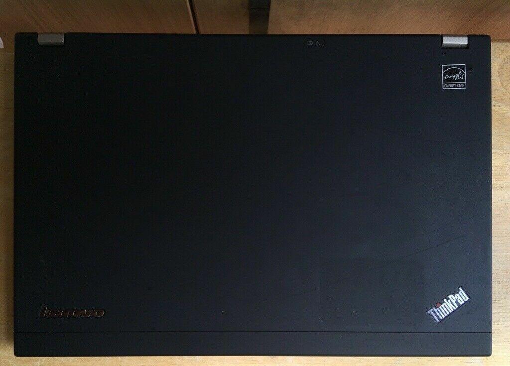 12inch i5 Intel Core Lenovo ThinkPad x220 Windows 10 Office 4GB RAM, 500Gb  hd HDMI laptop Notebook | in Southwark, London | Gumtree