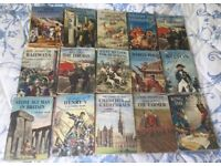 Large Collection of over 200 Vintage Ladybird Books For Sale - 1950s to 1980s