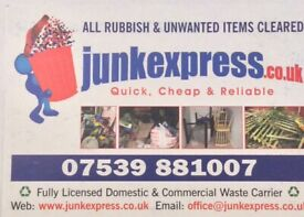 FULL HOUSE CLEARANCE, PROBATE PROPERTY CLEARANCE, ALL UNWANTED ITEMS DISPOSAL IN RADLETT, ST ALBANS