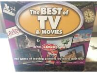The Best of TV and Movies. Brand new