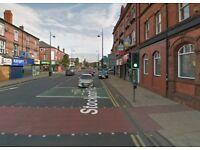 Takeaway Fast Food Shop Business For Sale - A6 Busy Main Road - Award Winning Takeaway