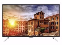 Panasonic TX-55CX400B 55 inch 4K Ultra HD, Smart, 3D, LED TV **12 Months Warranty **
