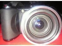 Olympus 600-uz 12mp camera