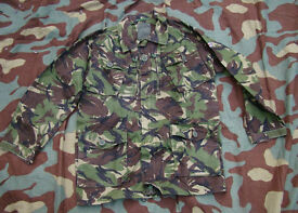 British Army - DPM Ripstop CS95 Field Jacket - size 180/104 (Large)