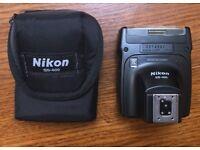Nikon SB-400 Speedlight Flashgun