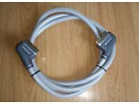 Scart Lead - Belkin Pure AV