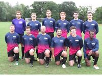 Players wanted in Southfields: 11 aside football team. SATURDAY FOOTBALL TEAM LONDON REF: K43