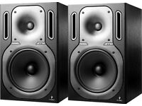 Behringer Truth 2031A ACTIVE STUDIO REFERENCE MONITORS