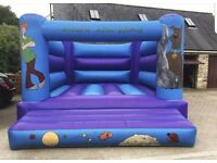 Cheap Bouncy Castle For Hire £35!!!