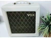 *SOLD* VOX AC4 TV Custom all Valve Amp (SOLD)