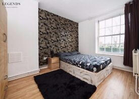 ** STUNNING DOUBLE ROOM IN SHADWELL *** READY TO MOVE IN **