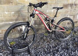 Nukeproof MEGA Mountain Bike
