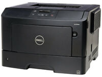 Dell B2360DN Mono Laser Printer - In good condition