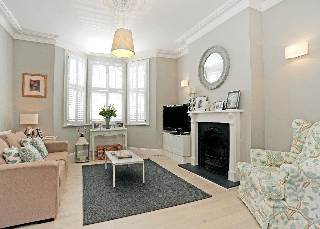 Four bedroom house on Friern Road, East Dulwich SE22