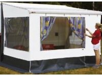 Awning/Fiamma privacy room