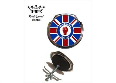 Supply Gb Union Jack Car Grille Badge Free Fixings Car Badges