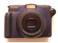 Instax 100 Instant Film Camera by FujiFilm