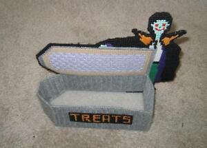 Halloween Treat Basket Regina Regina Area image 1