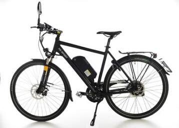 EE SPORT speed bike met 1468wh accu verkeers door stromer