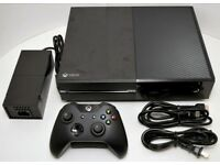 Look to swap my XBOX ONE for a PS4