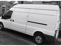 Man with van cheap and reliable service