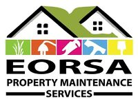 Property Maintenance Services - Isle of Mull