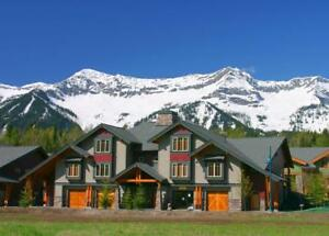 #106A 45 RIVERMOUNT Place Fernie, British Columbia