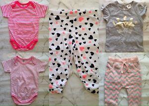 Size 1 (12-18 Months) Baby Clothes Emu Plains Penrith Area Preview