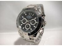 Rolex Daytona, Automatic, Chronograph Watch, Boxed