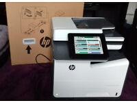 HP PageWide Enterprise Color MFP 586dn (G1W39A) RRP £1,563