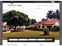 Freelance Web designer & Graphic / Digital Designer Looking For Work!
