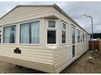 Luxury 1 bedroom static caravan house flat £400 pcm bills included